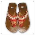 Bali Textile and Garments Products - Bali Sandals