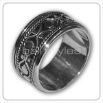 Bali Silver Jewelry Products - RINGS