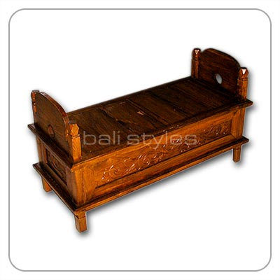 Teakwood Furniture Products - TF-180001